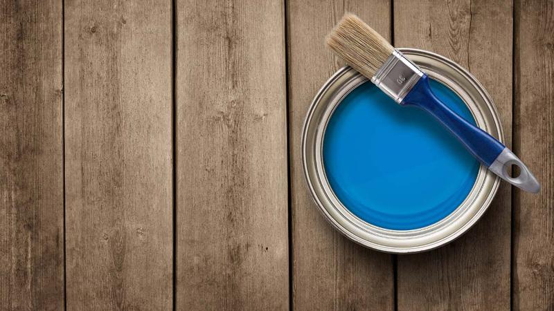 Scegli con attenzione il colore delle pareti del tuo ufficio