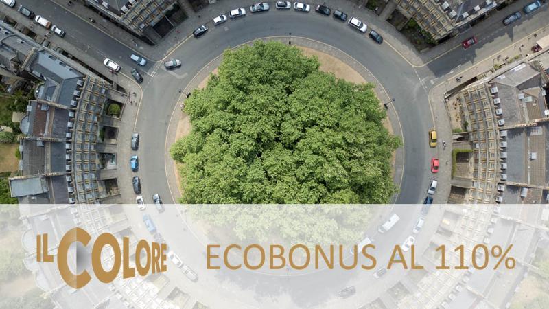 Ecobonus 110 per cento: risparmio energetico, edilizia e ecologia a Brescia